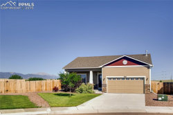 Photo of 3884 Saguaro Circle, Colorado Springs, CO 80925 (MLS # 6320949)