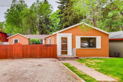 Photo of 105 Via San Miguel Lane, Manitou Springs, CO 80829 (MLS # 6321643)