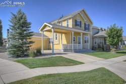 Photo of 7847 Buckeye Tree Lane, Colorado Springs, CO 80927 (MLS # 6347371)