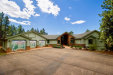Photo of 506 Mills Ranch Road, Woodland Park, CO 80863 (MLS # 6351255)