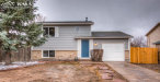 Photo of 1048 Wezel Drive, Colorado Springs, CO 80917 (MLS # 6383076)