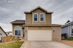 Photo of 7860 Manston Drive, Colorado Springs, CO 80920 (MLS # 6392492)