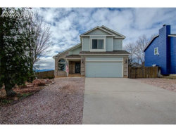 Photo of 2610 WARRENTON Way, Colorado Springs, CO 80922 (MLS # 6395844)