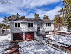 Photo of 6330 Burgess Road, Colorado Springs, CO 80908 (MLS # 6411775)