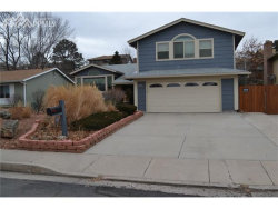 Photo of 3214 E BRECKENRIDGE Drive, Colorado Springs, CO 80906 (MLS # 6413074)