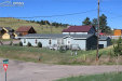 Photo of 415 Colorado Avenue, Cripple Creek, CO 80813 (MLS # 6413438)