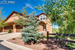 Photo of 820 Misty Pines Circle, Woodland Park, CO 80863 (MLS # 6418804)