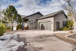 Photo of 18651 Lower Lake Road, Monument, CO 80132 (MLS # 6429552)