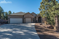Photo of 953 Pinenut Court, Colorado Springs, CO 80921 (MLS # 6442928)