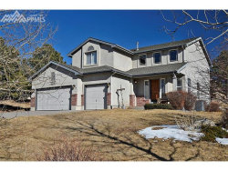 Photo of 20275 Doewood Drive, Monument, CO 80132 (MLS # 6453872)