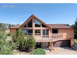 Photo of 3780 Range View Road, Monument, CO 80132 (MLS # 6468854)