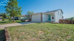 Photo of 600 Wheatfield Road, Fountain, CO 80817 (MLS # 6499553)