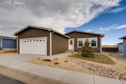 Photo of 4479 Blue Grouse Point, Colorado Springs, CO 80922 (MLS # 6503168)