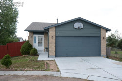 Photo of 4117 Pele Court, Colorado Springs, CO 80911 (MLS # 6520857)