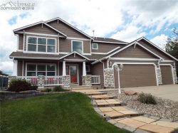 Photo of 15692 Candle Creek Drive, Monument, CO 80132 (MLS # 6532542)