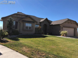 Photo of 2453 Cinnabar Road, Colorado Springs, CO 80921 (MLS # 6533754)