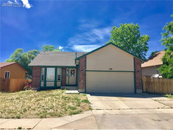 Photo of 1108 Ancestra Drive, Fountain, CO 80817 (MLS # 6569773)