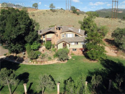 Photo of 318 Oak Place, Manitou Springs, CO 80829 (MLS # 6590692)