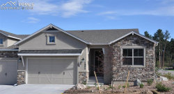 Photo of 1692 Lazy Cat Lane, Monument, CO 80132 (MLS # 6616363)