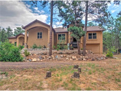 Photo of 17925 Martingale Road, Monument, CO 80132 (MLS # 6631607)