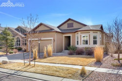 Photo of 4963 Rabbit Mountain Court, Colorado Springs, CO 80924 (MLS # 6679119)