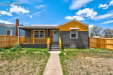 Photo of 130 N Meade Avenue, Colorado Springs, CO 80909 (MLS # 6679492)