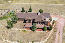 Photo of 1125 Bowstring Road, Monument, CO 80132 (MLS # 6706668)