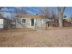 Photo of 124 N 18th Street, Colorado Springs, CO 80904 (MLS # 6736627)