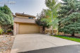 Photo of 2956 Tenderfoot Hill Street, Colorado Springs, CO 80906 (MLS # 6748222)