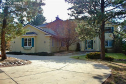 Photo of 17220 Colonial Park Drive, Monument, CO 80132 (MLS # 6761153)