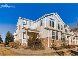 Photo of 5956 Conductors Point, Colorado Springs, CO 80923 (MLS # 6762983)