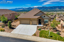 Photo of 201 Kettle Valley Way, Monument, CO 80132 (MLS # 6771765)