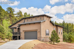 Tiny photo for 1115 Highlands Court, Woodland Park, CO 80863 (MLS # 6772092)