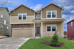 Photo of 19484 Lindenmere Drive, Monument, CO 80132 (MLS # 6774027)