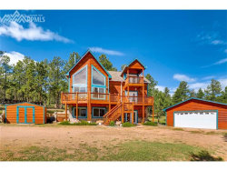 Photo of 455 Red Cloud Road, Florissant, CO 80816 (MLS # 6787465)
