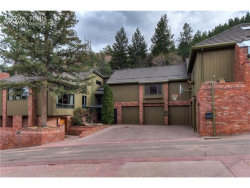 Photo of 111 Fairview Avenue, Manitou Springs, CO 80829 (MLS # 6788026)