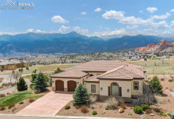Photo of 2912 Cathedral Park View, Colorado Springs, CO 80904 (MLS # 6789065)