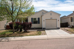 Photo of 7263 Bentwater Drive, Fountain, CO 80817 (MLS # 6795644)