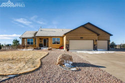 Photo of 11863 Royal County Down Road, Falcon, CO 80831 (MLS # 6838714)
