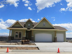 Photo of 49 S Olympian Drive, Colorado Springs, CO 80905 (MLS # 6855395)