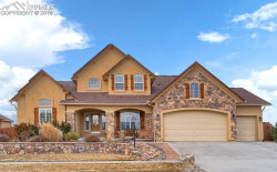 Photo of 6404 Gunslinger Drive, Colorado Springs, CO 80923 (MLS # 6860441)