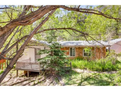 Photo of 9945 Chipita Park Road, Cascade, CO 80809 (MLS # 6878307)