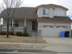 Photo of 6785 Blazing Trail Drive, Colorado Springs, CO 80922 (MLS # 6894981)