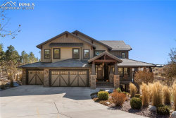 Photo of 17552 Cabin Hill Lane, Colorado Springs, CO 80908 (MLS # 6900877)