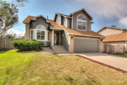 Photo of 4890 Ramblewood Drive, Colorado Springs, CO 80920 (MLS # 6918267)