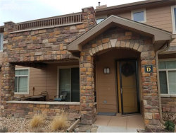 Photo of 8559 Goldpeak Drive, D, Highlands Ranch, CO 80130 (MLS # 6920781)