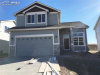 Photo of 9169 Pennycress Drive, Colorado Springs, CO 80925 (MLS # 6930078)