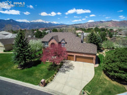 Photo of 3840 Brushland Court, Colorado Springs, CO 80904 (MLS # 6937394)