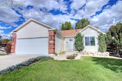 Photo of 15579 Candle Creek Drive, Monument, CO 80132 (MLS # 6939349)