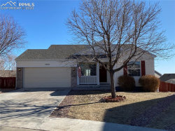 Photo of 7247 Brush Hollow Drive, Fountain, CO 80817 (MLS # 6951648)